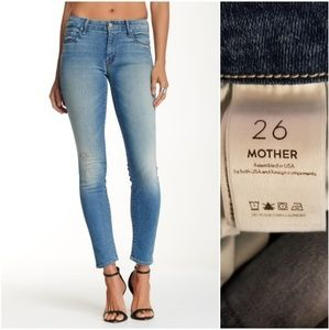 Mother Jean size 26